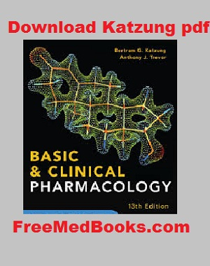 katzung pharmacology pdf
