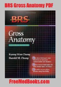 brs anatomy pdf