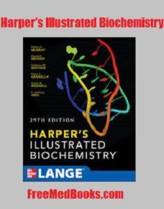 Harper's Biochemistry pdf