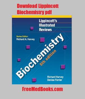 lippincott biochemistry pdf