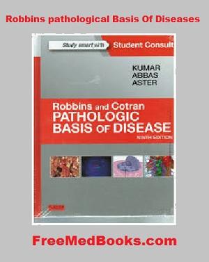 robbins pathological basis of diseases pdf