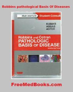 robbins pathology 12th edition pdf download