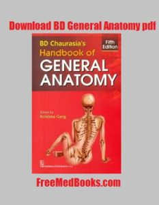 bd chaurasia pdf volume 3