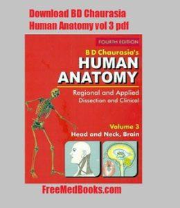 human gross anatomy volume 3 pdf