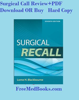 surgical recall pdf