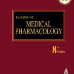KD Tripathi Essentials of Medical Pharmacology 8th Edition PDF