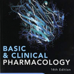 katzung basic and clinical phamacology 14th edition pdf