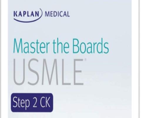 master the boards usmle step 2 ck pdf
