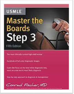 usmle master the boards step 3 5th edition pdf