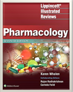 lippincott's illustrated review pharmacology pdf