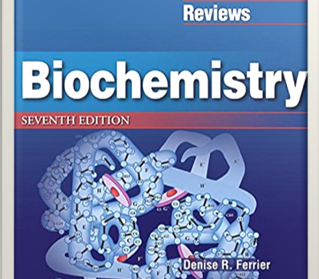 Lippincott's illustrated review Biochemistry pdf