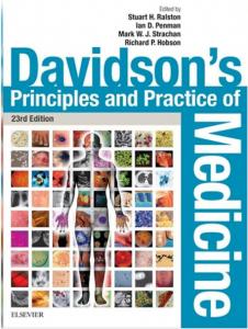 Davidson's principle and practice of medicine pdf