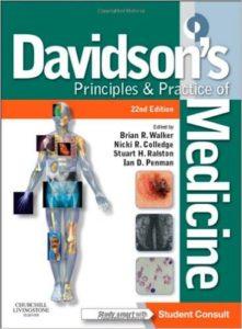 davidson medicine pdf