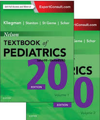 Nelson Textbook Of Pediatrics pdf