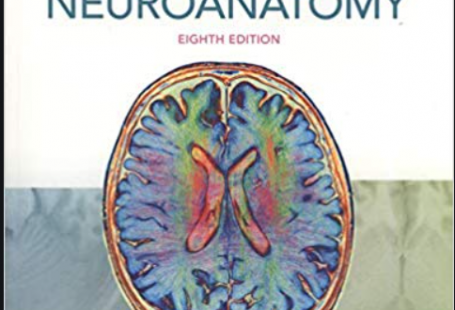 snell's clinical neuroanatomy pdf