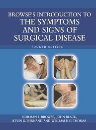 Browse's Surgery pdf