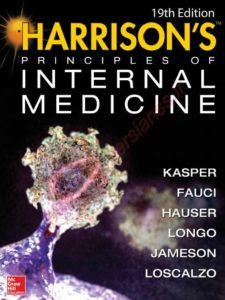 Harrison's Principles of Internal Medicine pdf