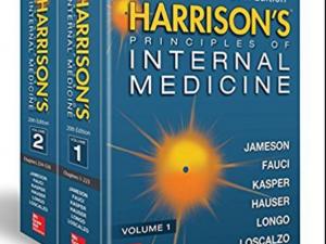 harrison principle of internal medicine pdf