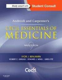 cecil essential of medicine pdf