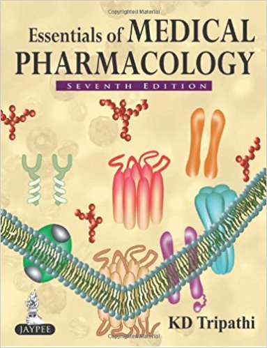 essential of medical pharmacology pdf