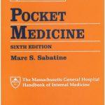 Download Pocket Medicine 6th Edition PDF Free: