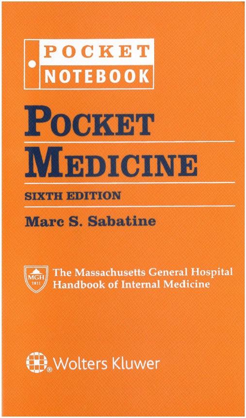 Download pocket medicine 6th edition pdf free doctors books fandeluxe Gallery