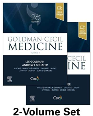 goldman cecil medicine 2 set volume pdf
