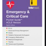 Emergency and Critical Care Pocket Guide pdf