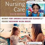 Maternal Child Nursing Care 6th Edition PDF 2021