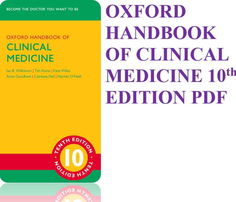 oxford handbook of clinical medicine pdf
