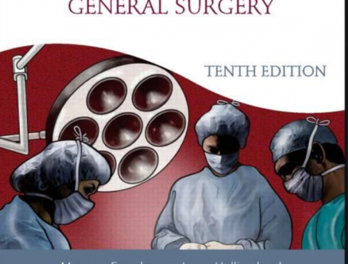 farquharson textbook of operative general surgery pdf