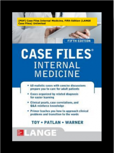 case files internal medicine pdf