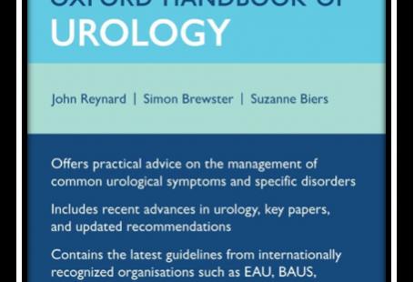 oxford handbook of urology pdf