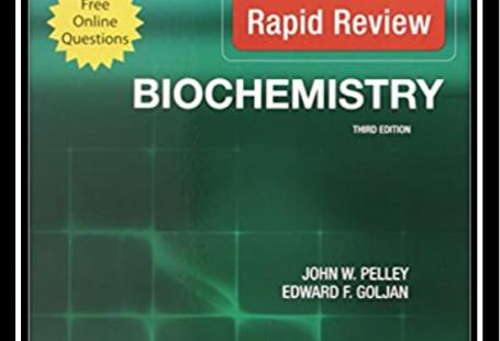 rapid review biochemistry pdf