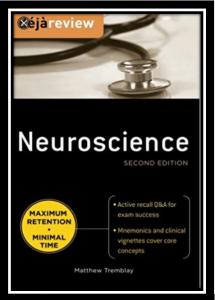 deja review neuroscience pdf