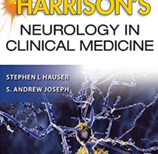 Harrison's neurology in clinical medicine 4th edition pdf