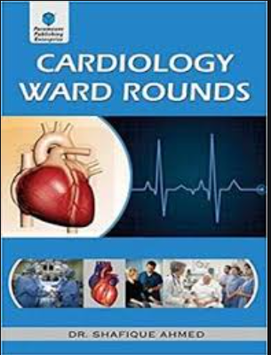 cardiology ward round pdf