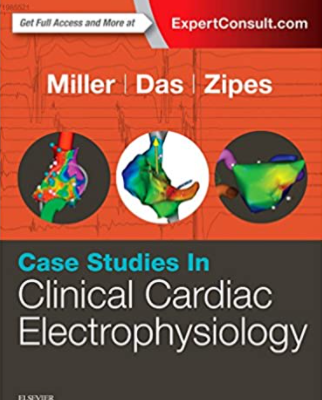 Case Studies in Clinical Cardiac Electrophysiology PDF