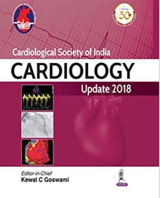 CSI Cardiology Update 2021 PDF