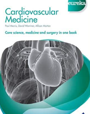 Cardiovascular Medicine PDF