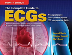 The Complete Guide to ECGs 4th Edition PDF