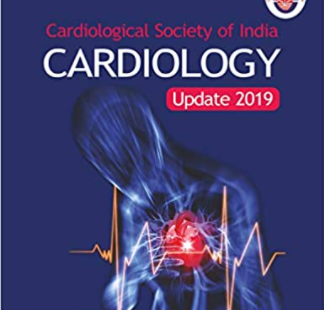 Cardiological Society of India Cardiology Update 2019 PDF