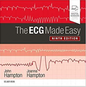 The ECG Made Easy 9th Edition PDF free
