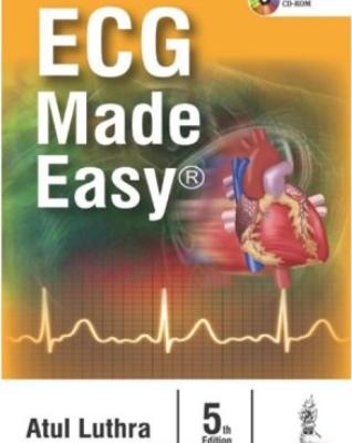 ECG Made Easy 5th Edition PDF