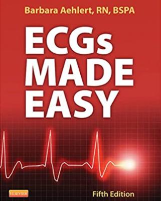 ECGs Made Easy 5th Edition PDF