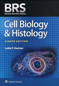 BRS Cell Biology and Histology 8th Edition PDF Free