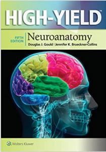 High-yield Neuroanatomy 5th Edition PDF free