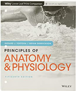 Principles of Anatomy and Physiology 15th Edition PDF free