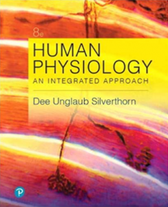 Human Physiology: An Integrated Approach 8th Edition PDF Free