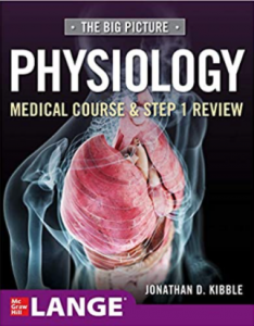 Big Picture Physiology Medical Course and Step 1 Review PDF Free